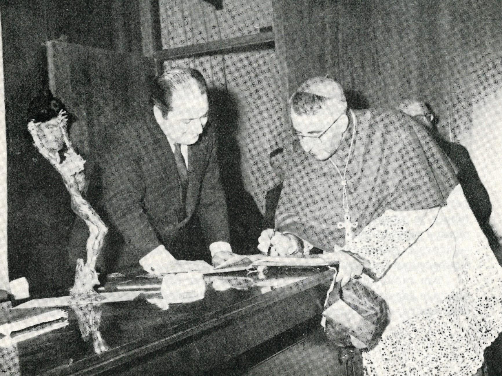 1970 cittadinanza onoraria