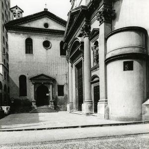 Foto storica, Paolo Monti, 1967
