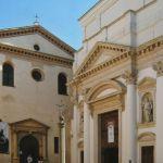 Chiesa del Corpus Domini e Oratorio di San Rocco