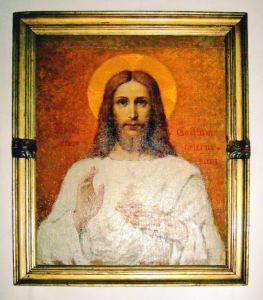 S. Cuore di Gesù di Rina Maluta (1868-1945)