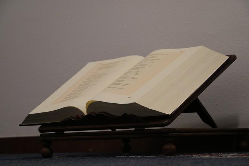 bibbia robyorsingher foresteria