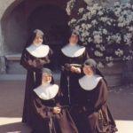 le sorelle fondatrici ad Assisi