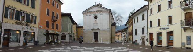 Piazza S. Anna