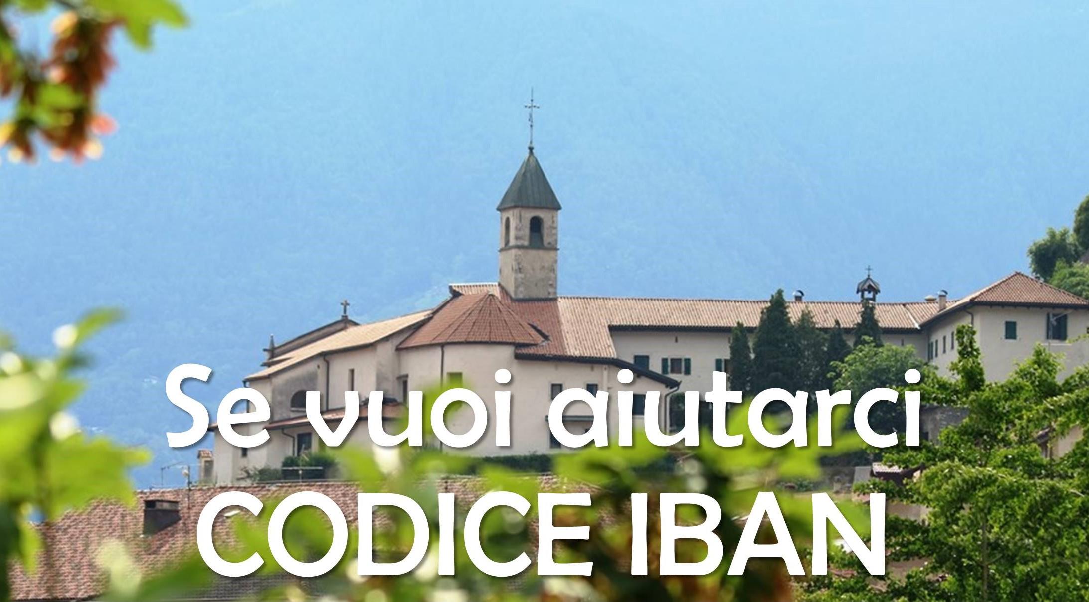 COD IBAN