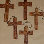 crocifissi per bomboniere