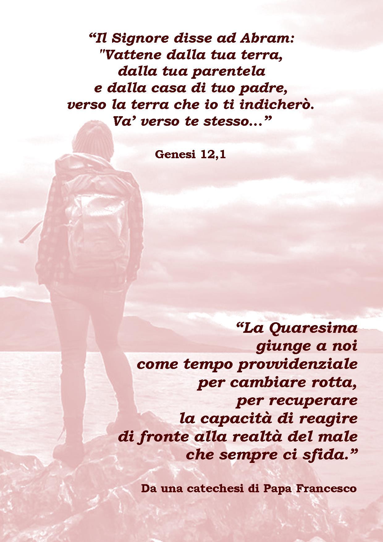 quaresima2020 2
