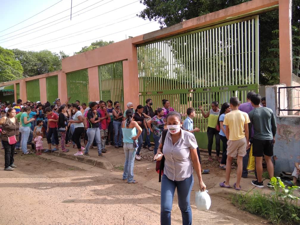 Venezuela fame 3