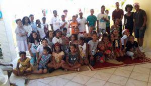 BRASILE Fraternità e vita dono e impegno