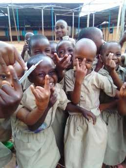 BURUNDI - Quaresima di solidarietà