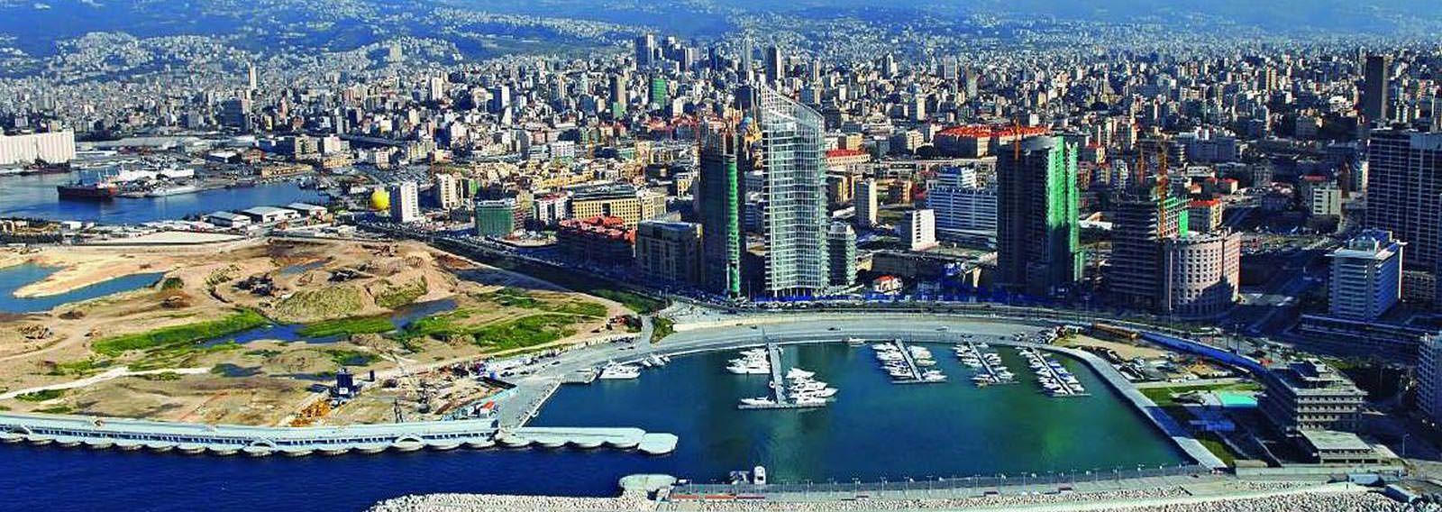 Libano (1)