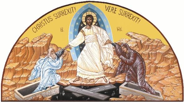 ChristusSurrexit