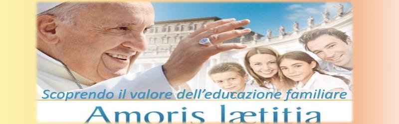 Amoris laet banner sito