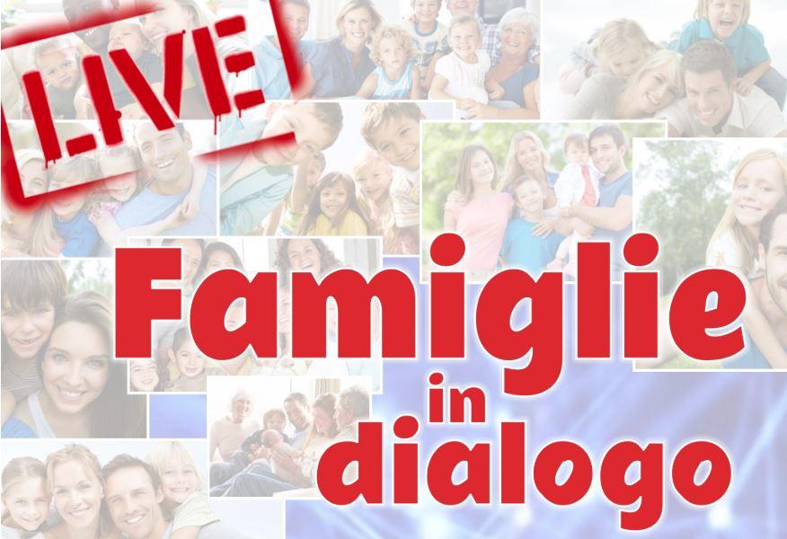 Banner Famiglie