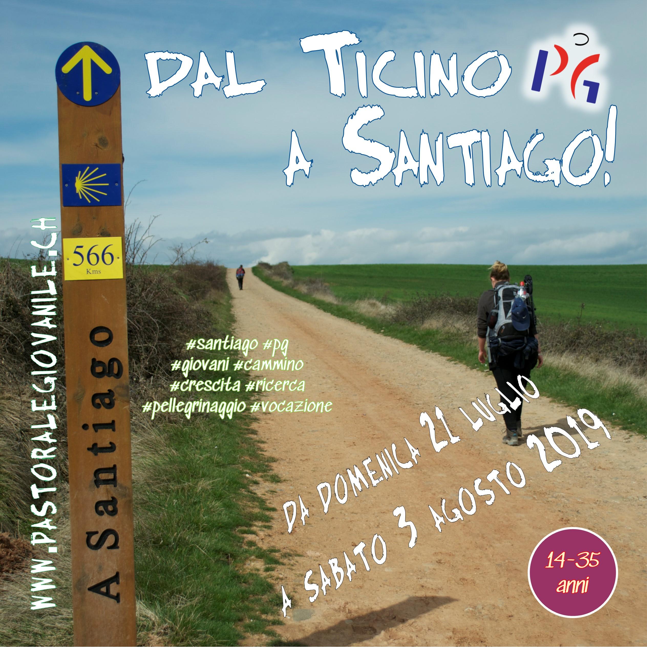20181120 - volantino 21x21 cammino santiago - estate 2019 - F