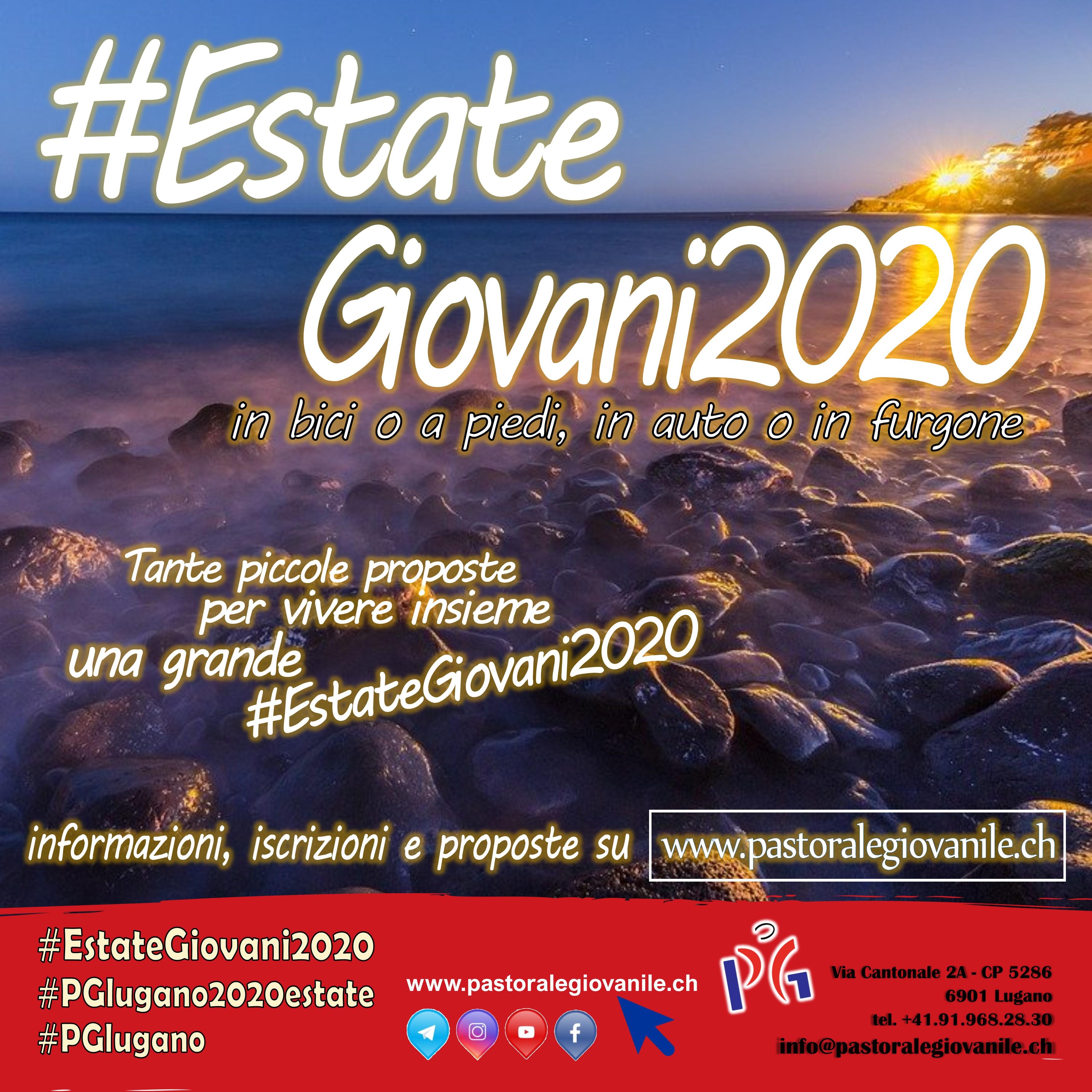 proposte 2020 - generico