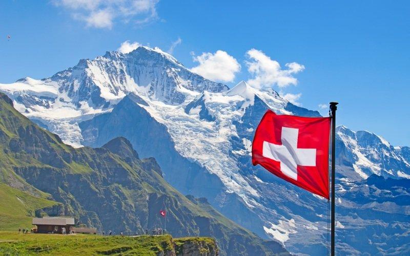 spedire in svizzera cop